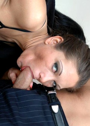 Naughtyamerica Anna Nova Mystery Blowjob Selection