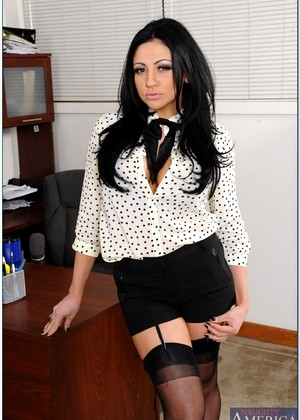 Naughtyamerica Audrey Bitoni October Audrey Bitoni Research