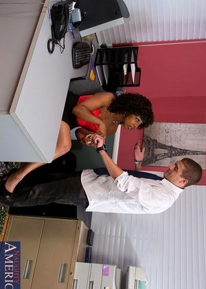 Naughtyamerica Misty Stone Best Ebony Photos