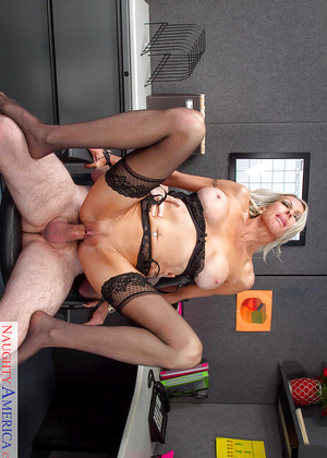 Naughtyoffice Emma Starr Beautiful Office Tv