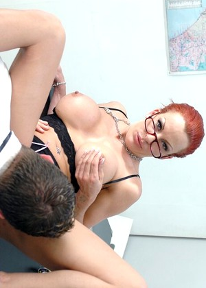 Naughtyoffice Shannon Kelly Ultimate Big Tits Heaven