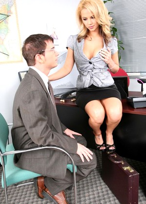 Newsensations Ashlynn Brooke Sugar Daddy Uniform House