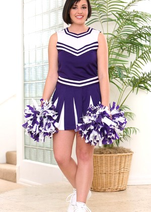 Newsensations Brooke Lee Adams High Grade Uniform College