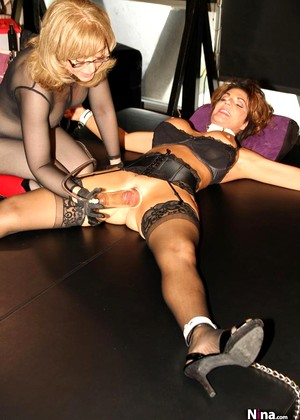 Nina Nina Hartley Deauxma Newest Toys Sexpics