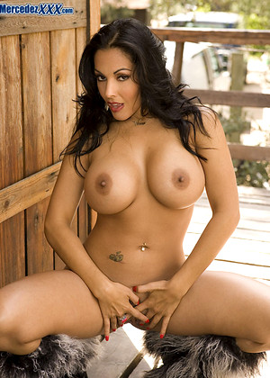 Ninamercedez Nina Mercedez Rated X Ass Porn Dvd