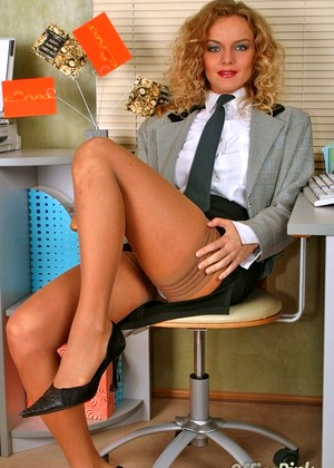Officepink Officepink Model Real Office Babes Theater