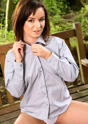 Onlytease Jana Mrazkova Typical Uniform Woman