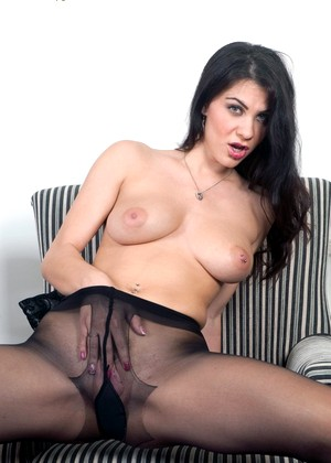 Pantyhosed4u Roxy Mendez View Dress Dorm