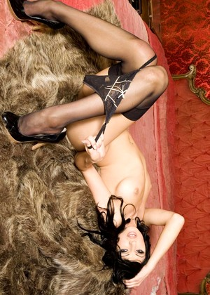 Penthouse Ava Rose Weekly Fur Seximage