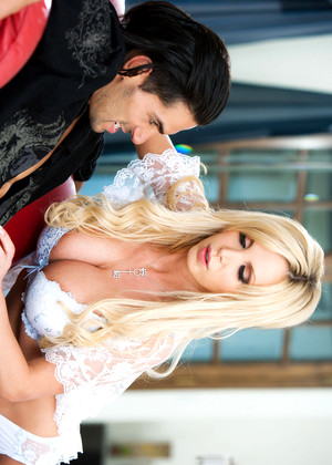 Penthouse Nikki Benz Crazy Blonde Master