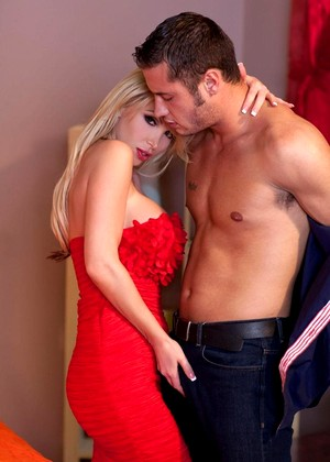 Penthouse Nikki Benz More Blonde Network