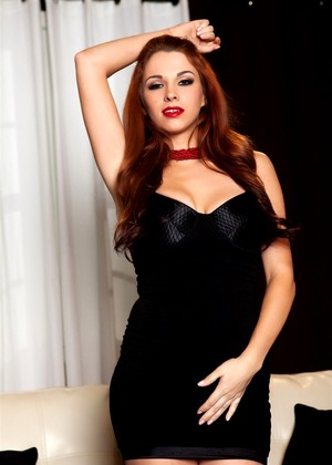 Penthouse Sabrina Maree Current Redheads Biography