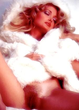 Linda nackt Kenton 19 Hottest
