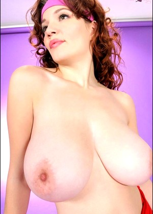 Pinupfiles Danielle Riley Friday Giant Tits Review
