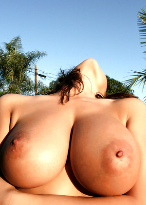 Pinupfiles Erica Campbell Brilliant Nipples Seximage