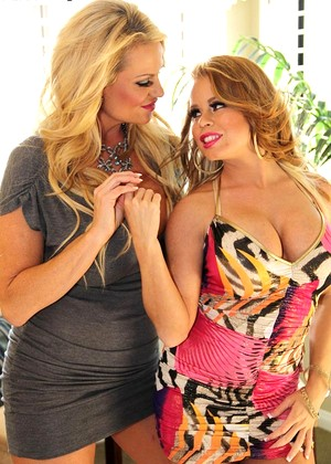 Pornfidelity Kelly Madison Nikki Delano Insane Kelly Madison Style