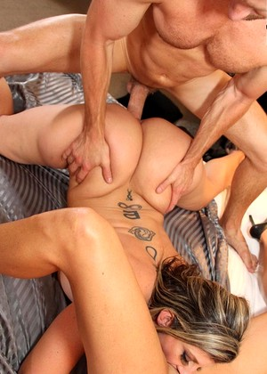 Pornfidelity Kelly Madison Sara Jay Happy Ass Premium Version