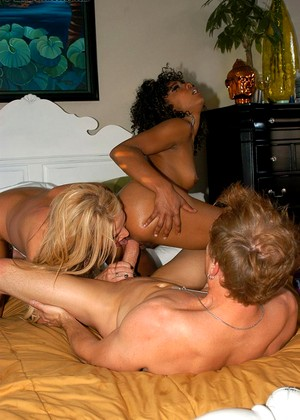 Pornfidelity Misty Stone Kelly Madison Some Black And Ebony Vip Edition