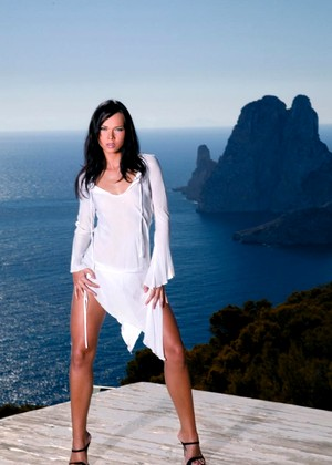 Private Suzie Diamond Claudia Rossi Realtime Outdoor Woman