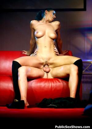 Порно секс со стриптизершей