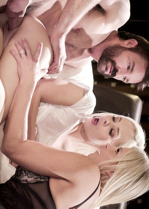 Puretaboo Elsa Jean India Summer While Double Blowjob Xxxpicture
