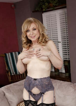 Realityjunkies Nina Hartley Updated Stockings Community