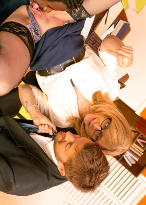 Realityjunkies Nina Hartley Updated Stockings Free Token