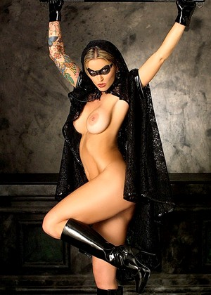 Realjanine Janine Lindemulder Fullhd Gothic Tattoos Wifi Pictures