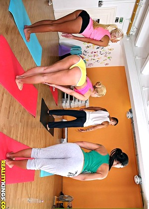 Rk Aleksa Diamond Ivana Sugar Her 4some Gal