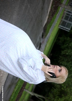 Schoolgirlinternal Amanda Bryant Desirable Naughty Schoolgirl Cumshoted Cybergirl