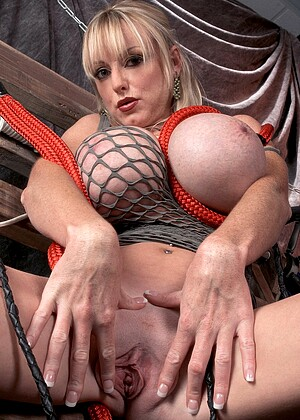 Scoreland Morgan Leigh Cutting Edge Blonde Moving Pictures