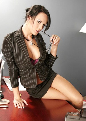 Secretaryhoes Secretaryhoes Model Interactive Office Mobi Vod