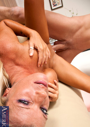 Seducedbyacougar Kristal Summers Global Milf Action Movie