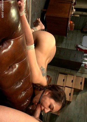 Sexandsubmission Derrick Pierce Eva Fenix Features Ass Fucking Livefeed