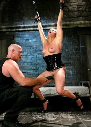 Sexandsubmission Ginger Lynn Mark Davis Skillful Bdsm Hdgallery
