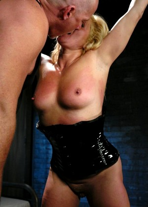 Sexandsubmission Ginger Lynn Monday Hardcore Bdsm Space