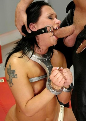 Sexandsubmission Katja Kassin Recent Bdsm Site
