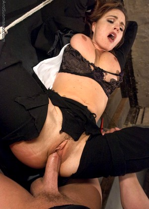Sexandsubmission Krissy Lynn Xander Corvus Juicy Sexandsubmission Project