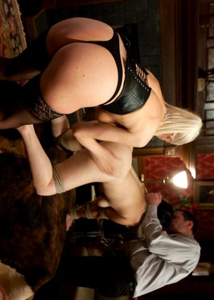 Sexandsubmission Lorelei Lee John Strong Madeleine Mei Top Bdsm University