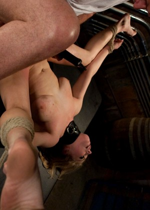 Sexandsubmission Mark Davis Penny Pax Bt Bondage Blacktwinkbfs