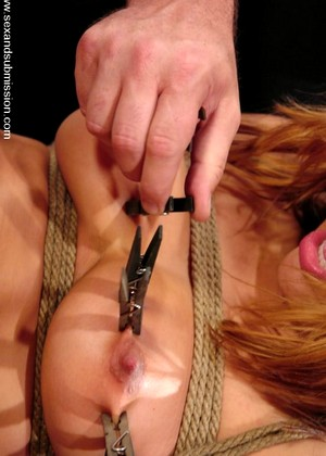 Sexandsubmission Sativa Rose Mark Davis Expected Bdsm Event