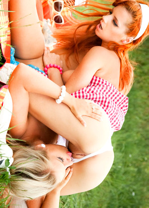 Sexart Ariel Piper Fawn Gina Devine Notable Lesbian Chest Pain