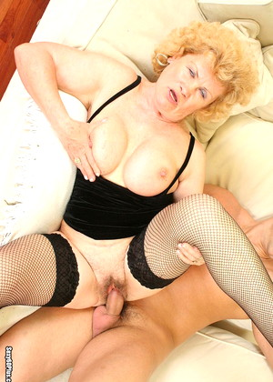 Sexy60plus Renata Unbelievable Grannies Img