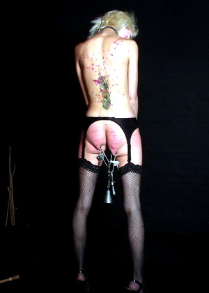 Shadowslaves Wynter Daily Extreme Caning Website