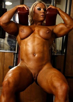 Free Shemuscle Porn