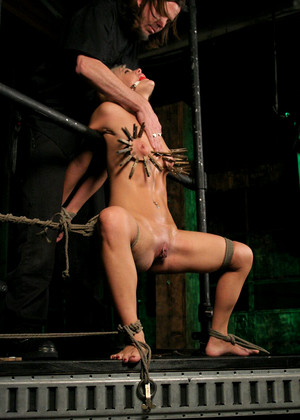 Societysm Jasmine Jolie Amazing Bondage Devices Xxxbabe