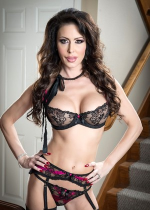 Spizoo Jessica Jaymes Top Suggested Stockings Heaven