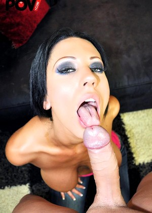 Spizoo Tanya James Hot Blowjob Hotel
