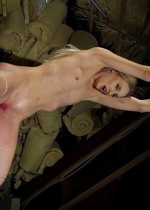 Diane Bondage