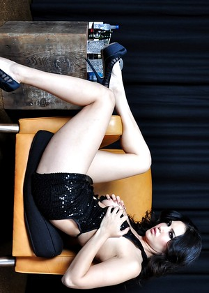Sunnyleone Sunny Leone Elite High Heels Tour
